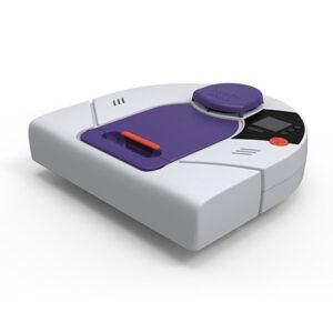 robotdammsugar batteri