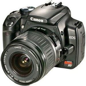 Kamerabatteri