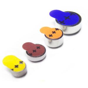 Hörapparatsbatteri